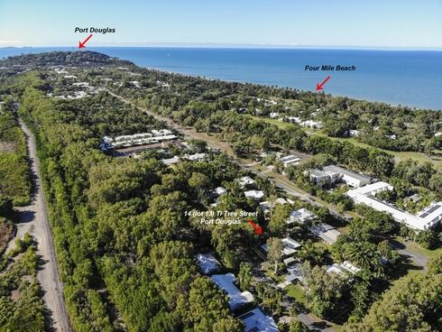 14 Ti Tree Street Port Douglas, QLD 4877