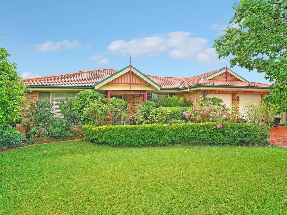 30 Stuckey Place Narellan Vale, NSW 2567