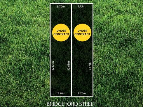 Lot 1/12 Bridgeford Street Greenacres, SA 5086