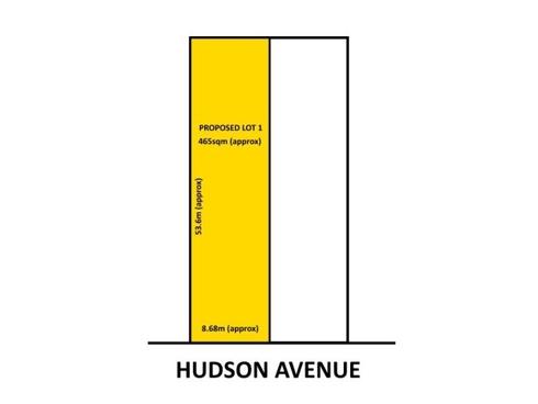 26b Hudson Avenue Rostrevor, SA 5073