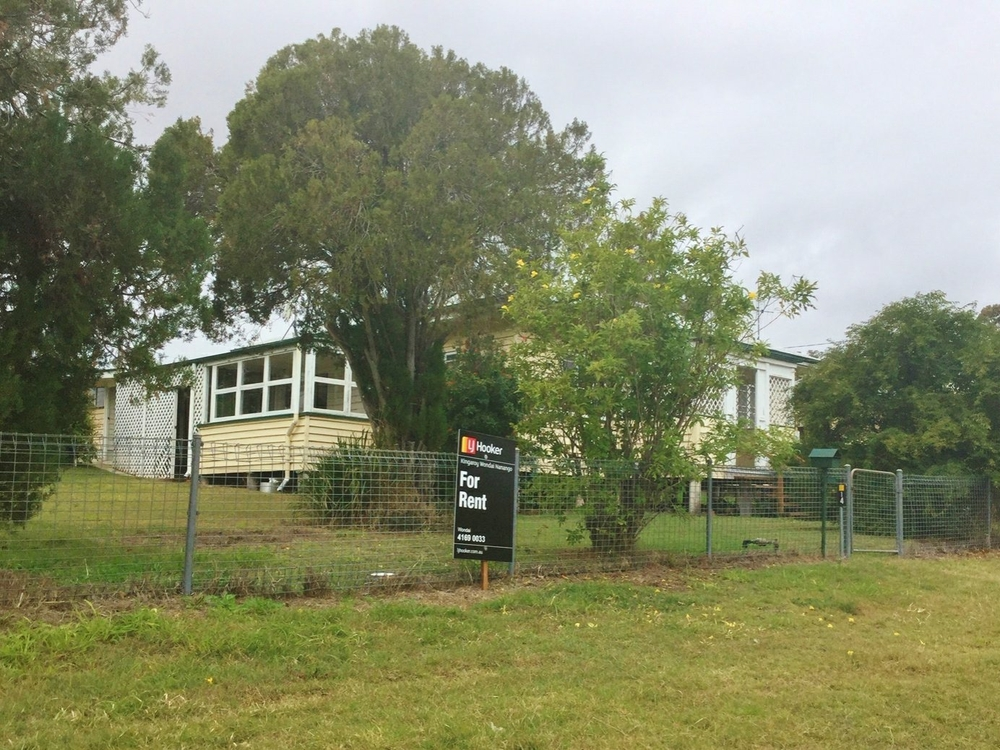12-14 Beresford Street Proston, QLD 4613
