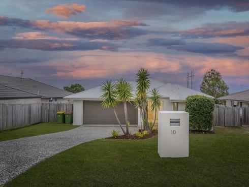 10 Manassa Street Upper Coomera, QLD 4209