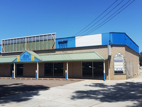 Unit 1 & 2/290 Manns Road West Gosford, NSW 2250