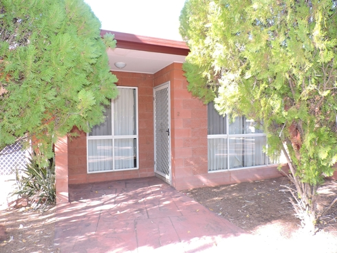 2/15 Undoolya Road East Side, NT 0870
