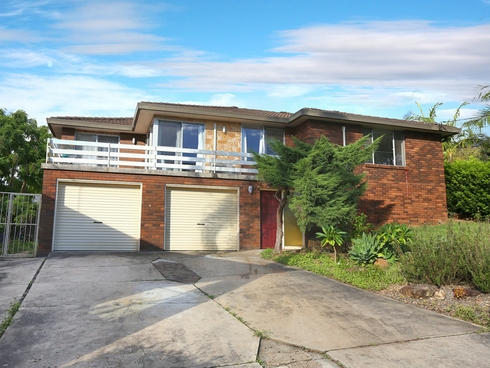 2 Bligh Close Georges Hall, NSW 2198
