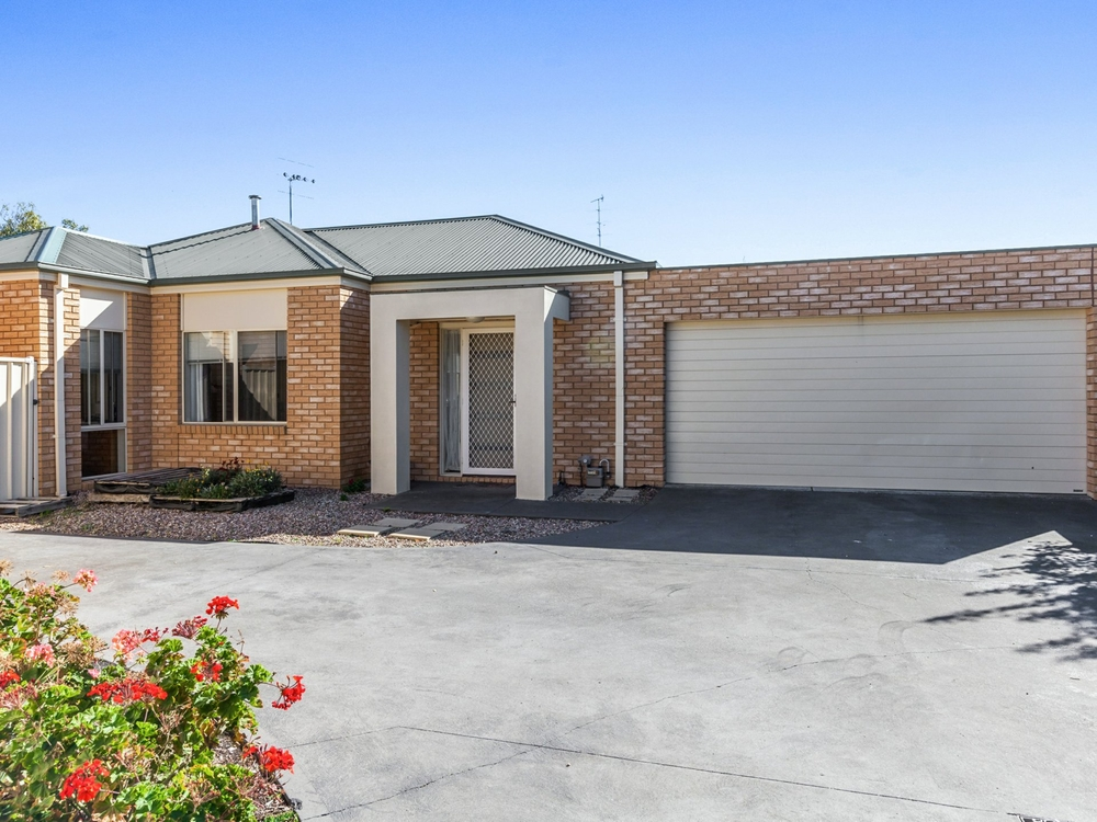 Unit 3/29 Hawdon Street Broadford, VIC 3658