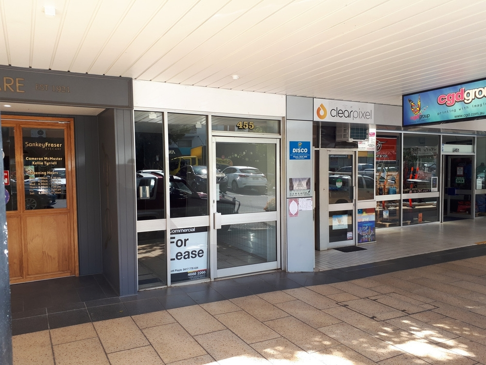Suite 2/453 Ruthven Street Toowoomba, QLD 4350