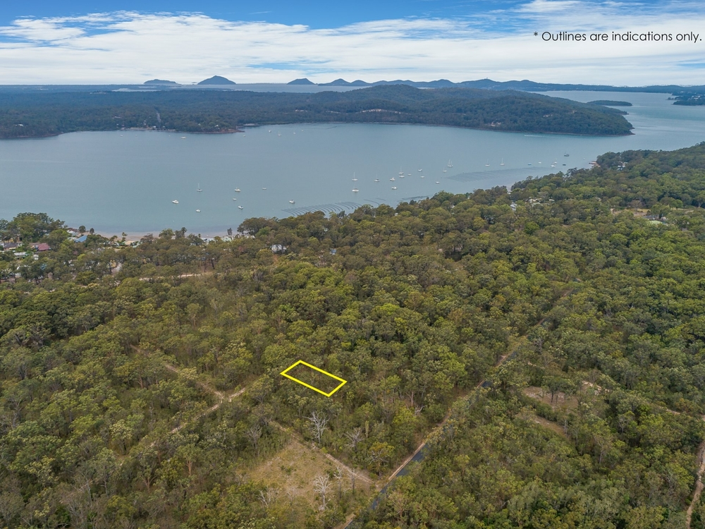 1327 Commerce Way North Arm Cove, NSW 2324