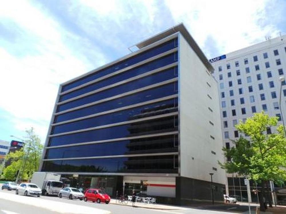 Suite 30 Lvl 7/28 University Avenue City, ACT 2601