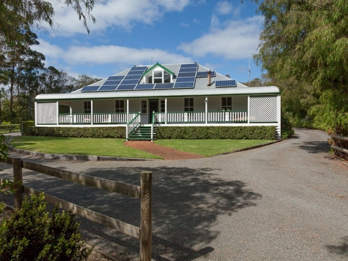 1 Harington Break Denmark, WA 6333