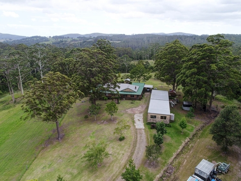 513 Newmans Road Wootton, NSW 2423
