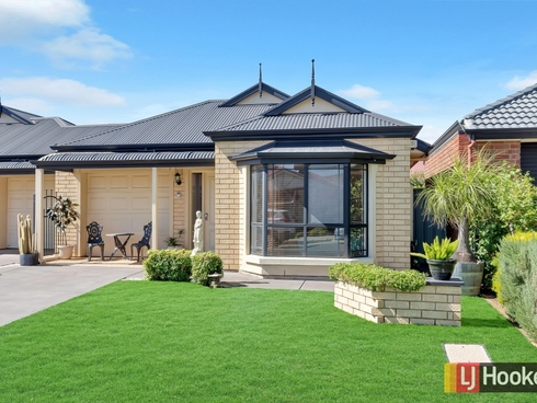 2 Juniper Place Mawson Lakes, SA 5095