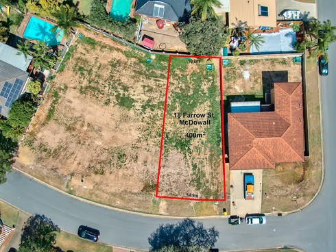 18 Farrow Street Mcdowall, QLD 4053