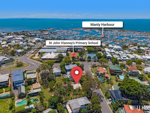 5 School Lane Manly, QLD 4179