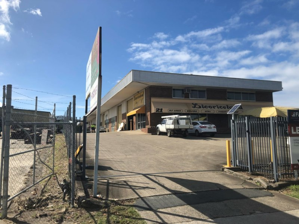 Unit 1-21 Jijaws Street Sumner, QLD 4074