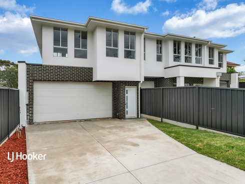 6 & 6A Bank Crescent St Agnes, SA 5097