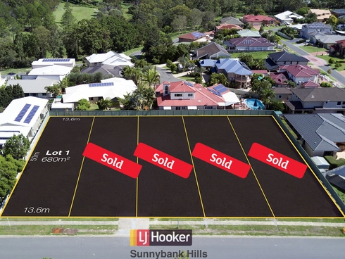 Lot 2/93 Kavanagh Road Wishart, QLD 4122