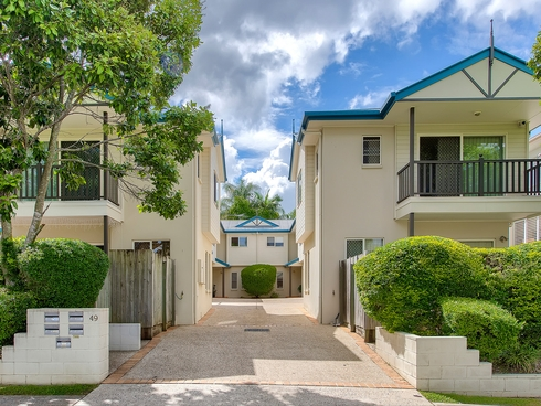 4/49 Bonney Avenue Clayfield, QLD 4011