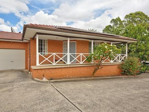 1/8 Kent Street Minto, NSW 2566